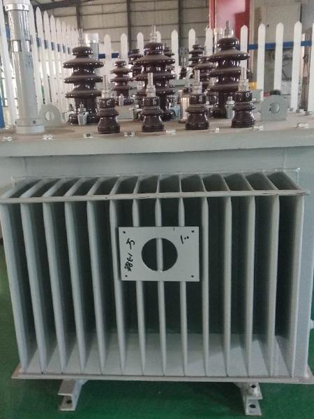 哈尔滨油浸式变压器