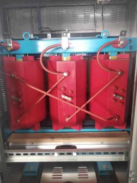 哈尔滨干式变压器