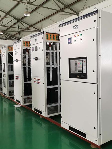 锦州GCK型低压抽出式开关柜